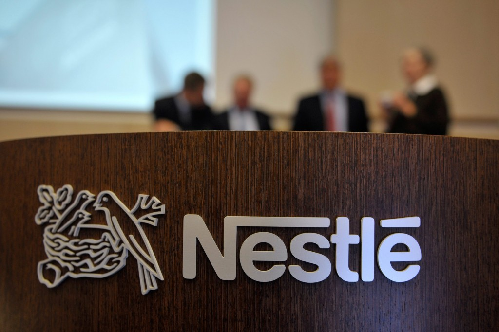 Nestlé history and overview